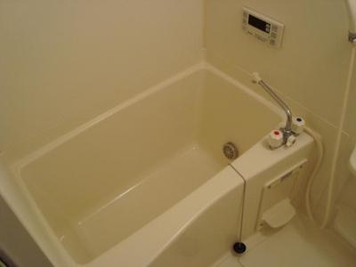 【浴室】リバパレス蘇我