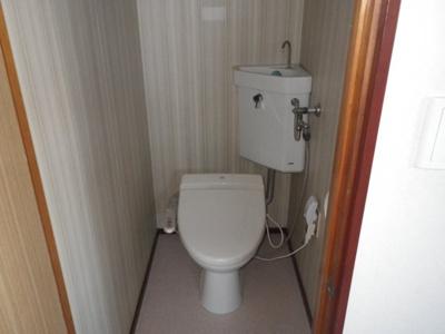 【トイレ】コーポ泉