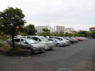 【駐車場】星和プラネタウン千里南第2期