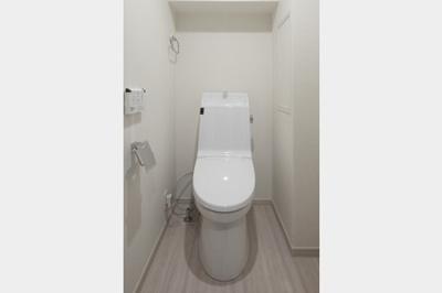 【トイレ】レジディア六本木檜町公園