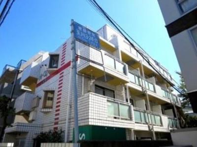 【その他】ハイシティ二子玉川