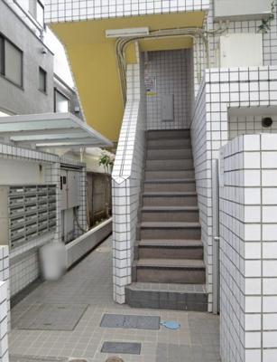 【その他共用部分】ハイシティ二子玉川