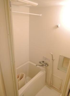【浴室】サウススクエア