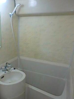 【浴室】ライオンズヒルズ向ケ丘遊園