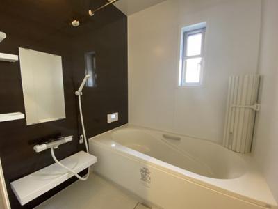 【浴室】マハロ江井ケ島