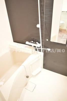 【浴室】ベイルーム南太田プレミア