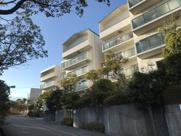 日商岩井芦屋ガーデンヒルズA棟の画像