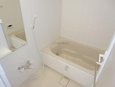 【浴室】フォレステージュ北堀江