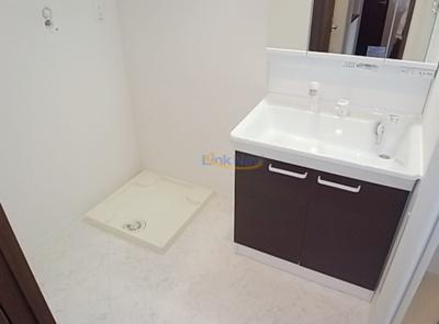 【独立洗面台】フォレステージュ北堀江