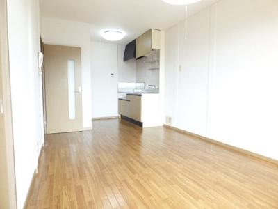 【キッチン】総社第3マンション