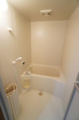 【浴室】ドムス前橋Ⅰ