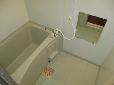 【浴室】アルシュ12