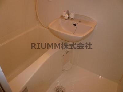 【浴室】ラスカーラ千川