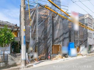 【外観】志木市中宗岡5丁目(戸建)02