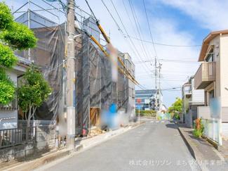 志木市中宗岡5丁目(戸建)02