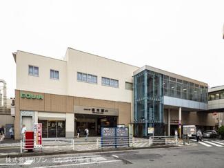 東武東上線「志木」駅 距離2300m