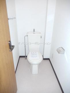 【トイレ】イーストI&D