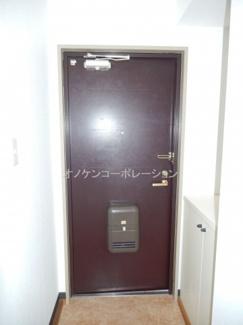 【玄関】イーストI&D