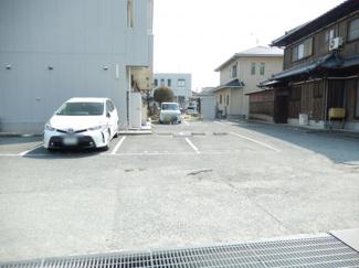 【駐車場】イーストI&D