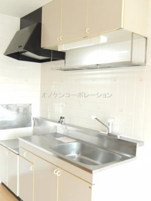 【キッチン】イーストI&D