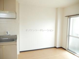 【居間・リビング】イーストI&D