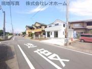 現地写真掲載 新築 高崎市上小鳥町IS1-1 の画像