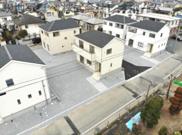 現地写真掲載 新築 前橋市川曲町AO7-2 の画像