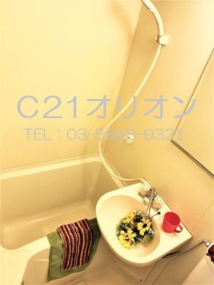 【浴室】日神パレステージ中村橋