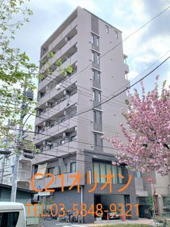 【外観】プレール桜台