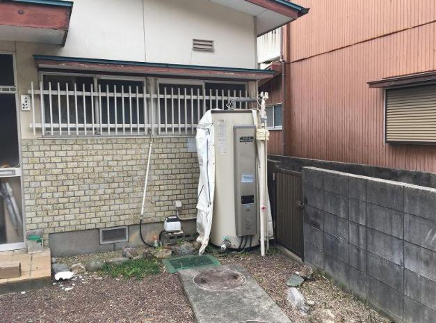 【設備】仁井田