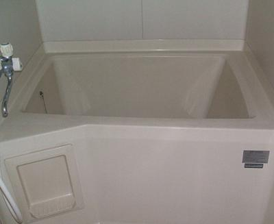 【浴室】ベルテック上津