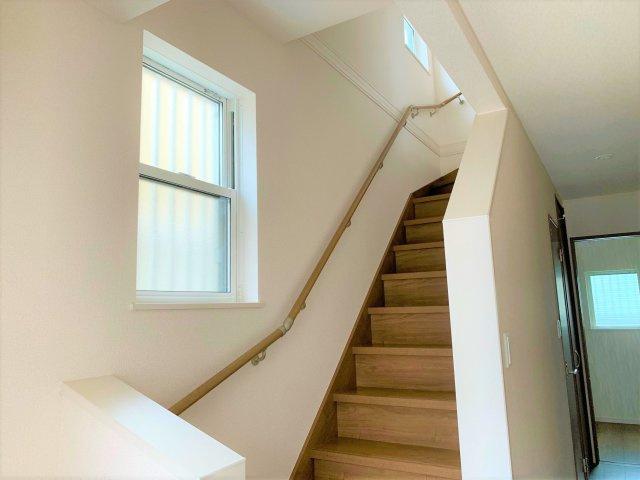 階段室 ※同仕様写真