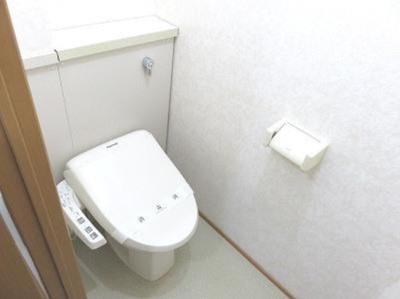 【トイレ】ソレーユ21