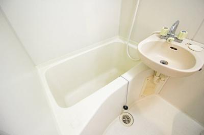 【浴室】ラフォーレ菱屋西