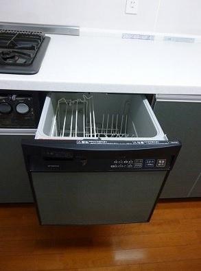 【キッチン】グラマシー恵比寿
