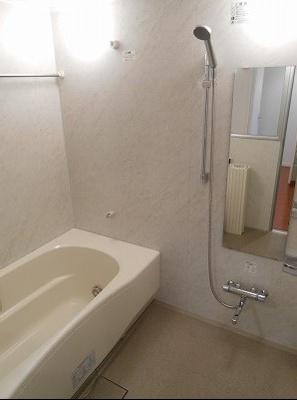 【浴室】グラマシー恵比寿