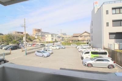 【展望】チェリーヒルズ豊中北桜塚