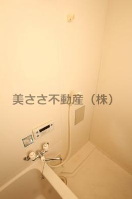 【シャワールーム】ウエストハイム C棟