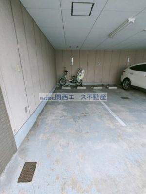 【駐車場】シグマライフ