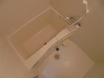 【浴室】ジュネスコート