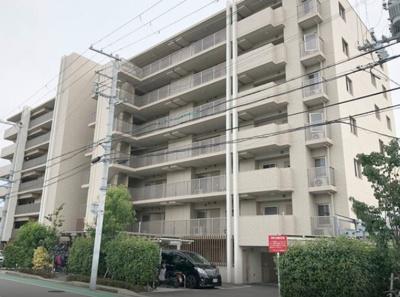 【外観】プライムメイツ西宮浜松原