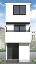 新築戸建 (川崎区昭和2丁目)の画像