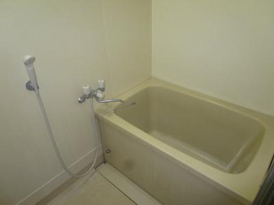 【浴室】JLBグランエクリュ住吉