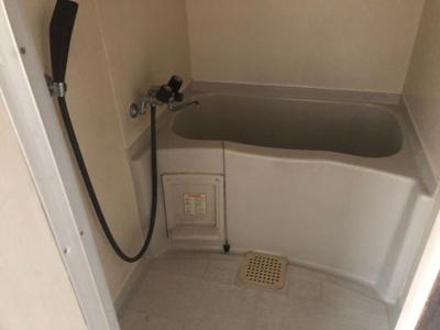 【浴室】クレードⅠ