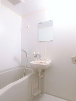 【浴室】ラントレ