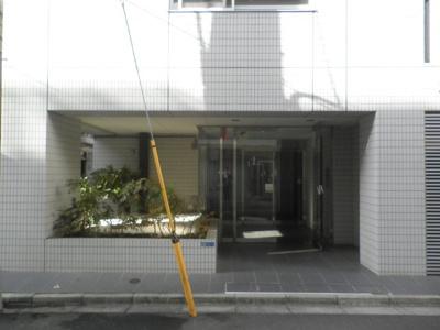 【エントランス】レガスタ浅草
