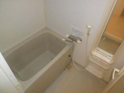 【浴室】レガスタ浅草