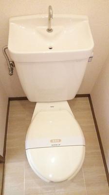 【トイレ】マリンハウス蘇我