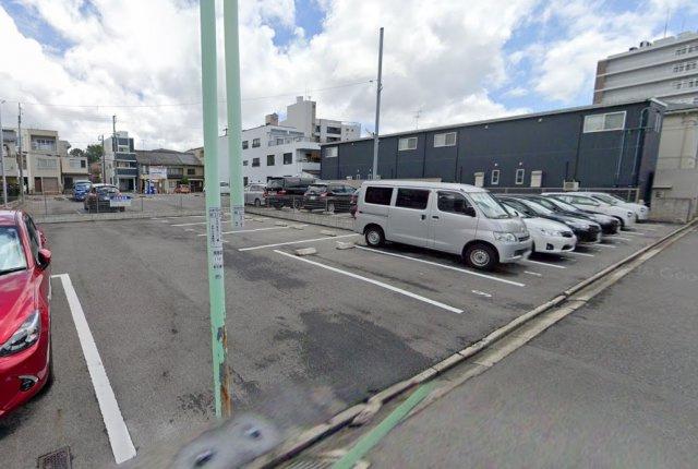 【外観】御器所2丁目天池駐車場