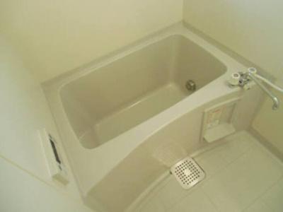【浴室】イーストサンハイム